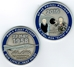 F-4 Phantom II Society Commemorative Challenge Coin - CNMDSocietyFirst-Last