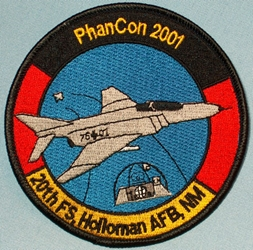 PhanCon 2001 Patch