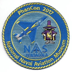PhanCon 2017 Patch