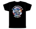 Phantom II Society's Standard Global T-Shirt - TSSocietyStandardLarge