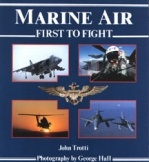 Marine Air by John Trotti