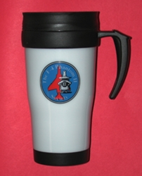 Travel Mug  F-4 Society